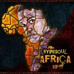 Hypesoul - Imbizo Ft. Reebah